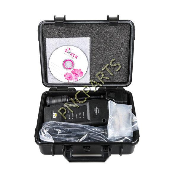 CAT adapter 3 b - WIFI Wireless CAT Adapter 3 CAT Diagnostic Kit 317-7485 Win XP/7 32bit
