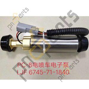 WA430 300x300 - WA430 Fuel Transfer Pump 6D114 6745-71-1840 6745711840
