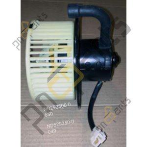 D65PX 15 300x300 - D65PX-15 Blower Motor ND292500-0650 ND529250-0049