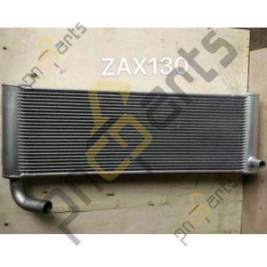 130 300x300 - ZX135US ZAX130-3 Oil Cooler 4682428 4682429