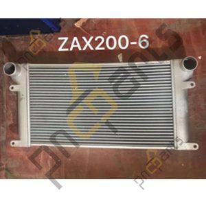 200 6 300x300 - Hitachi ZAX200-6 ZX200 Radiator 4448339 Intercooler