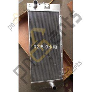 215 9 300x300 - Hyundai R250LC-9 R210LC-9 Radiator 11Q6-40630 11Q640630