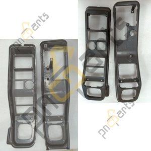 EC135 300x300 - EC135 EC210 EC290 EC330 Control Panel Cover VOE 14531638 Housing VOE14595820
