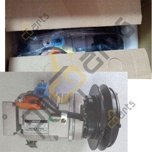 PC200 8 300x300 - Denso PC400-8 PC350-8 PC200-8 24V A/C Compressor 20Y-810-1260 20Y-810-1261