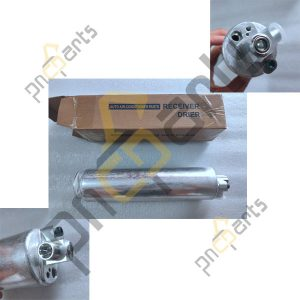 ZX470 3 Tank Receiver 300x300 - Hitachi ZX470-3 4333461 Tank Receiver Dryer with 4374958 Joint