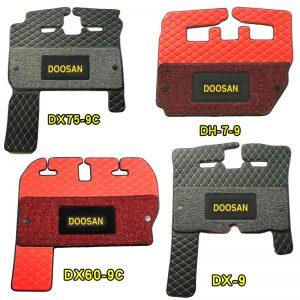 Doosan Foot Pad 4 1 300x300 - Excavator Foot Pad Gallery !