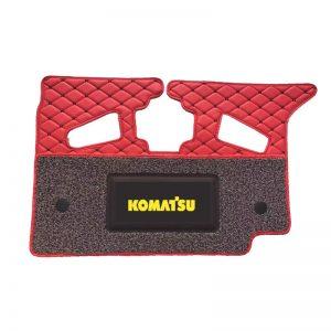 Komatsu Foot pad 1 300x300 - Excavator Foot Pad Gallery !