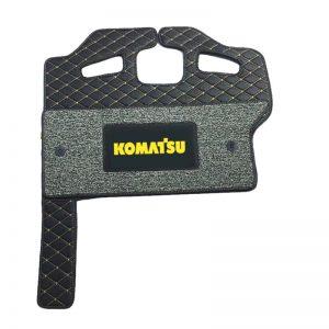 Komatsu Foot pad 2 300x300 - Excavator Foot Pad Gallery !