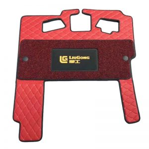 Liugong 300x300 - Excavator Foot Pad Gallery !