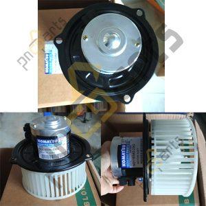 ND116340 2362 Blower motor 300x300 - Komatsu WA380-5 WA470-5 Heater Motor Blower Motor ND116340-2362