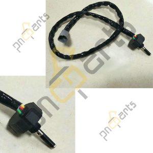 382 2001 Sensor Filter Cap 300x300 - E320D E325D Liquid Level Sensor 382-2001 Filter Bowl Sensor