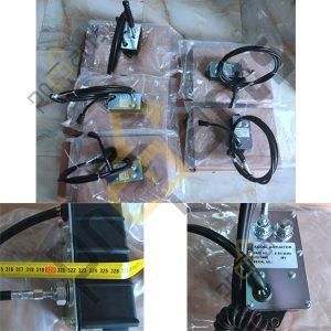 21EN 32380 3M Actuator 300x300 - R300LC-9S Throttle Motor R330LC-9S Accel Actuator 21EN-32380 21EN-32360 21EN-32340