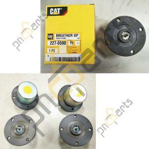 E320D E325D Breather 227 0590 300x300 - E320D Breather Hydraulic Tank E325D 227-0590