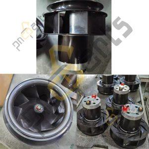 120M 140M Blower motor for 324 6125 466 7341 300x300 - 120M 140M Blower Motor 324-6125 for Motor Grader 466-7341