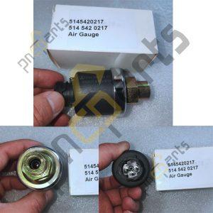 5145420217 Air Guage 300x300 - WA9000360523 Wabco Air Guage WG9000360525 5145420217