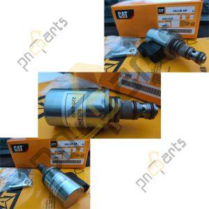 CAT 950H 966H 225 0300 300x300 - CAT 966H Solenoid Valve 225-0300 950H High Quality