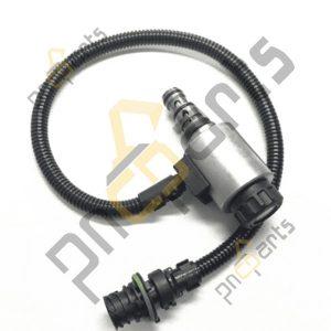 Volvo L90E solenoid valve 15066984 11144019 300x300 - Volvo L90E Wheel Loader Solenoid Valve 15066984 11144019