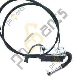 PC128US 2 actuator 22B 43 11251 Throttle motor 300x300 - PC128US-2 Accel Actuator 22B-43-11251 PC128UU-2 PC138US-2 Throttle motor