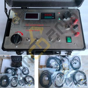 EFI Diesel Engine Starting Tester 300x300 - EFI Diesel Engine Starting Tester Diagnostic Kit